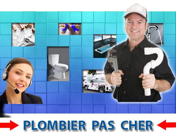 Artisan Plombier Chauconin 77124