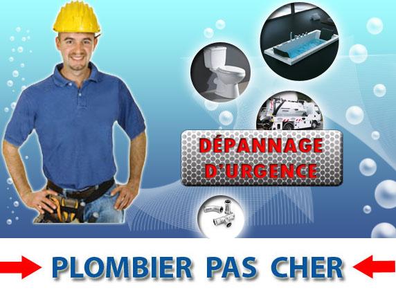 Artisan Plombier Les Chapelles Bourbon 77610