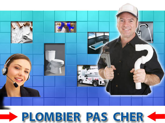 Artisan Plombier Mary sur Marne 77440