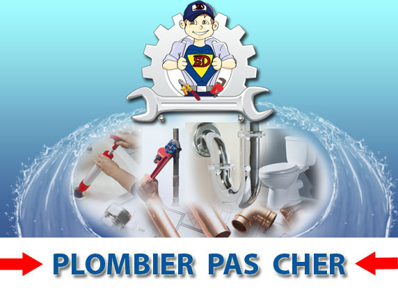 Artisan Plombier Saint Sauveur les Bray 77480