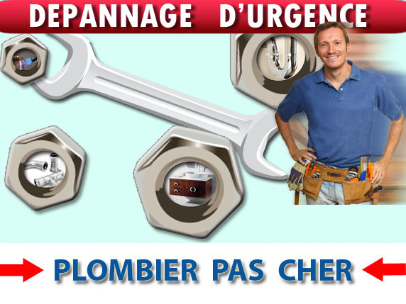 Curage Canalisation Compans 77290