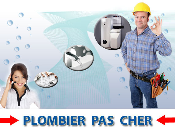 Curage Canalisation Forges les Bains 91470
