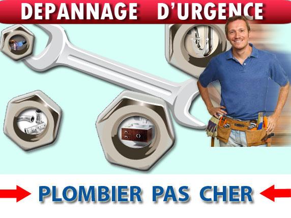 Plombier Bruyeres le Chatel 91680