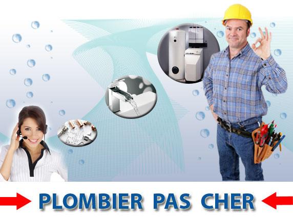 Plombier Fontenay le Vicomte 91540